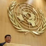 UN: China Blocks Activists, Harasses Experts