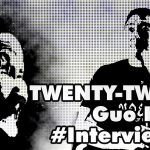 "Guo Ke, director of ""Twenty Two"", Exclusive Interview"
