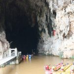 The Swallow Cave of Jianshui County