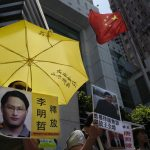Taiwan democracy activist pleads guilty in Chinese trial