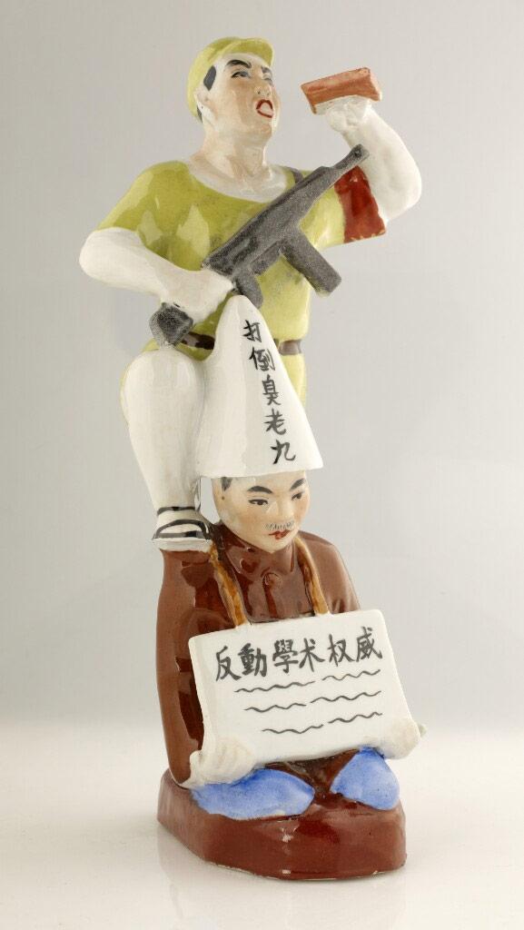 cultural-revolution-statue-Cultural Revolution memorabilia