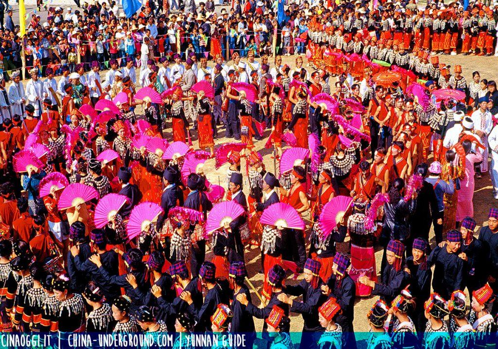 munaozongge-festival