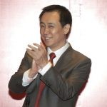 Property tycoon tops China's rich list, Wanda boss slides