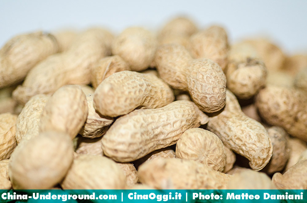images of peanuts-china