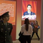 China's Xi looks to extend power at Communist Party congress