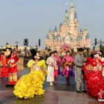 China's theme park market expected to be world's largest by 2020