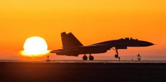J-11-fighter-jet-take-off