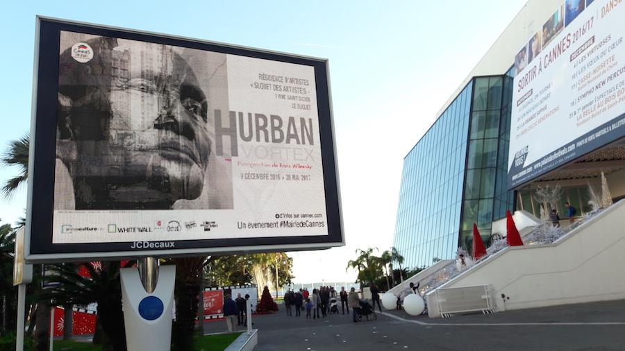 Boris Wilensky, Interview with French photographer Boris Wilensky: Hurban Vortex