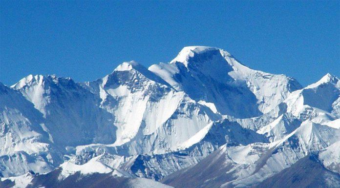 yongde-snow-mountain