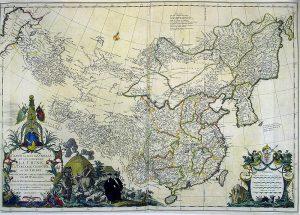La-Chine-la-Tartarie-Chinoise-et-le-Thibet-1734