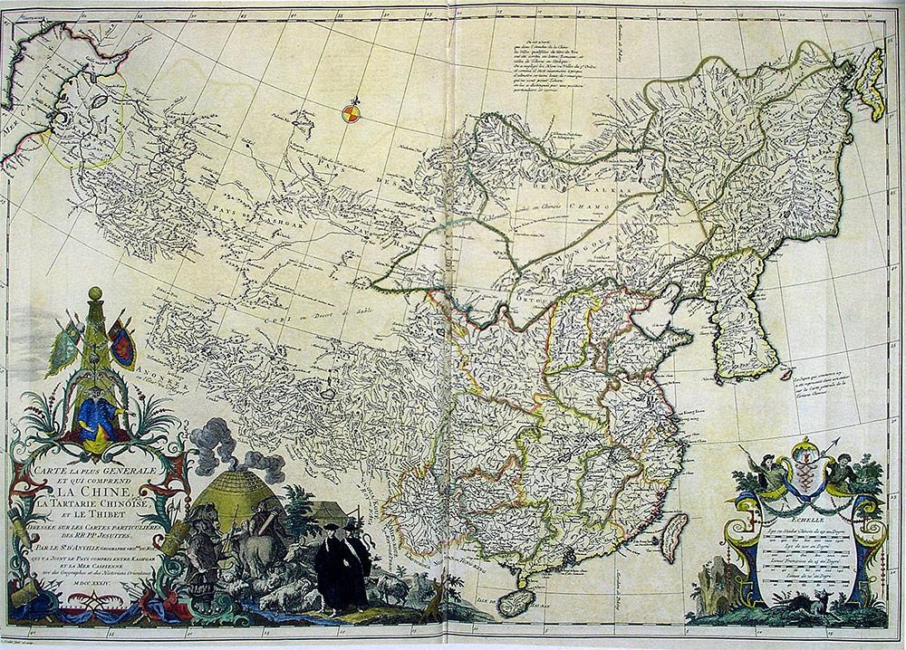 La-Chine-la-Tartarie-Chinoise-et-le-Thib