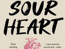 Sour Hearts by Jenny Zhang