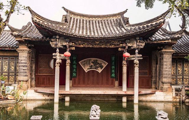 Zhu-family-Garden-Mansion