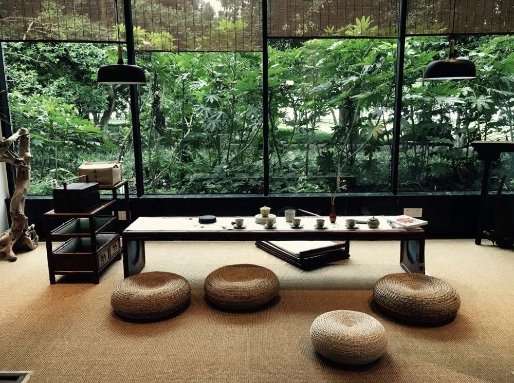 Feng Shui In Chinese Architecture And Interior Design China Awesome Feng Shui In Interior Design