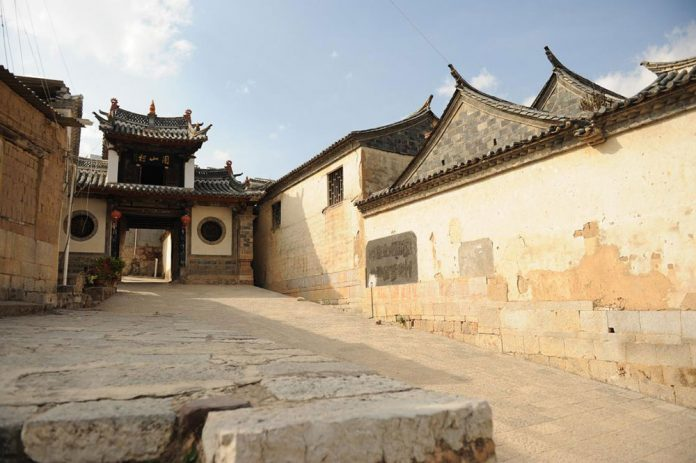 tuanshan-village-residences