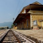 The Yunnan-Vietnam Railway