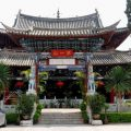 Zhilin-Temple-of-Jianshui-County