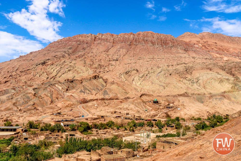 Josh Summer on Traveling in Xinjiang
