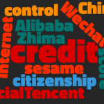 The Big Brother Gone Modern: Social Credit System in China