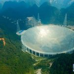 China's FAST Telescope identifies 11 pulsars