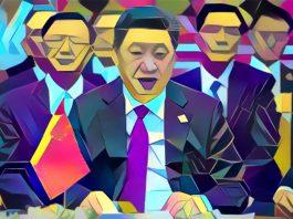 Xi Jinping's power grab