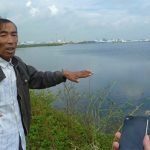 A Chinese farmer studied law for 16 years to denounce the corporation that has polluted his village