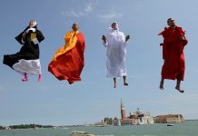 Li Wei Chinese photographer 3
