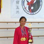 Yan Hua Wang Taichi Master