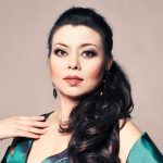 Interview with Soprano Hui He