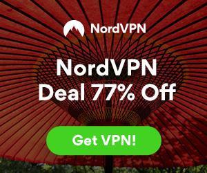 VPN discount
