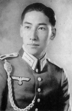 Chiang-Wei-kuo