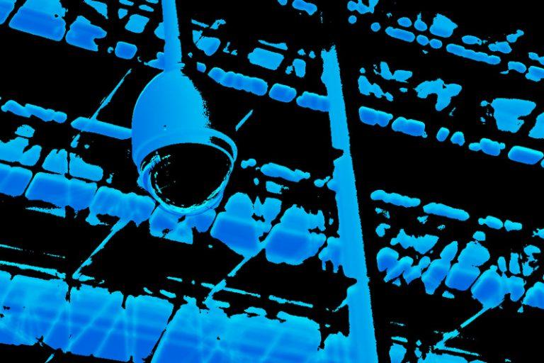 Surveillance-in-China