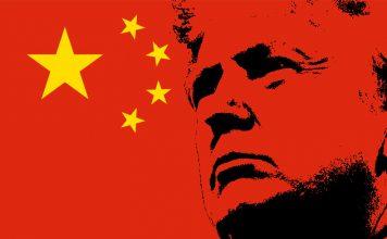 Trade War between the US and China