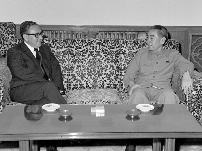 kissinger---zhou-enlai