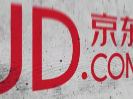 Google JD-com