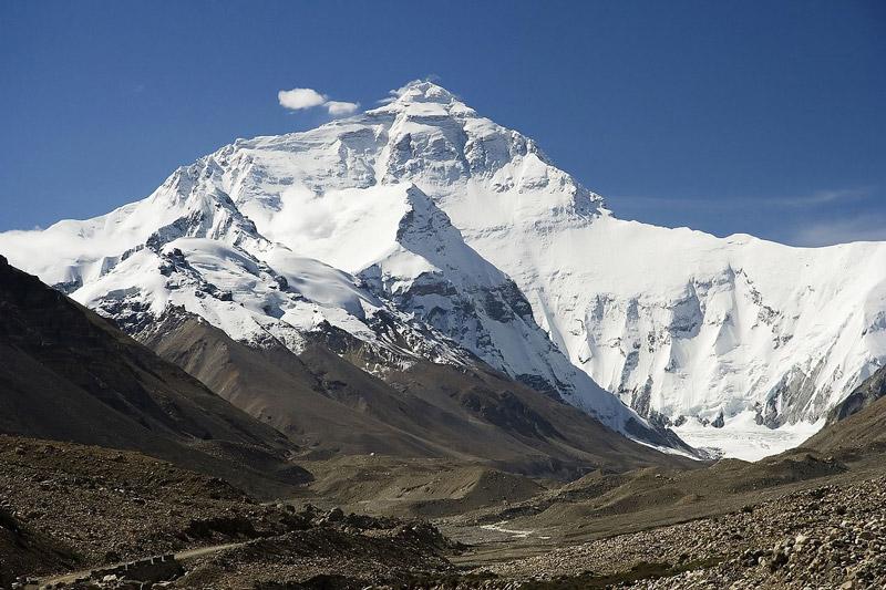 mount-everest-tibet