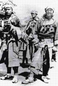 Muslim-Gansu-Brave