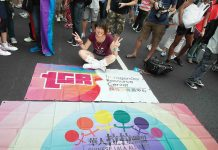 LGBTQ rights in Hong Kong