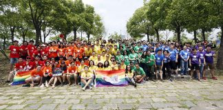 Shanghai Pride: LGBTQ Rights in Shanghai
