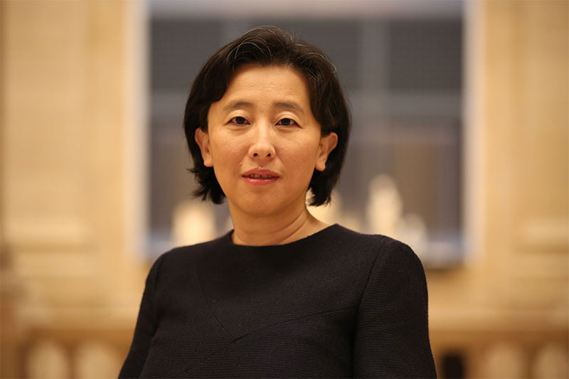 Abby Chen Appointed Head of Contemporary Art Department at the Asian Art Museum of San Francisco