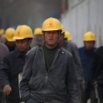 China's manufacturing activity contracted for the second-straight month in January