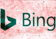 Bing blocked in China