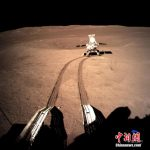 far side of the moon chinese mission