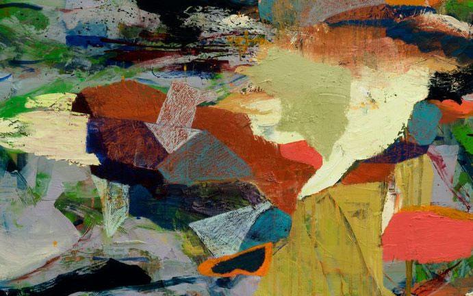 Lin Jing: FEI - Solo Exhibition