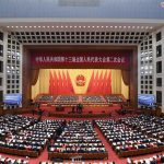 The second session of the 13th National People's Congress in the Great Hall of the People in Beijing, capital of China, March 5, 2019. (Xinhua / Zhang Ling)