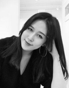 Hannah Li, Interview with illustrator Hannah Li