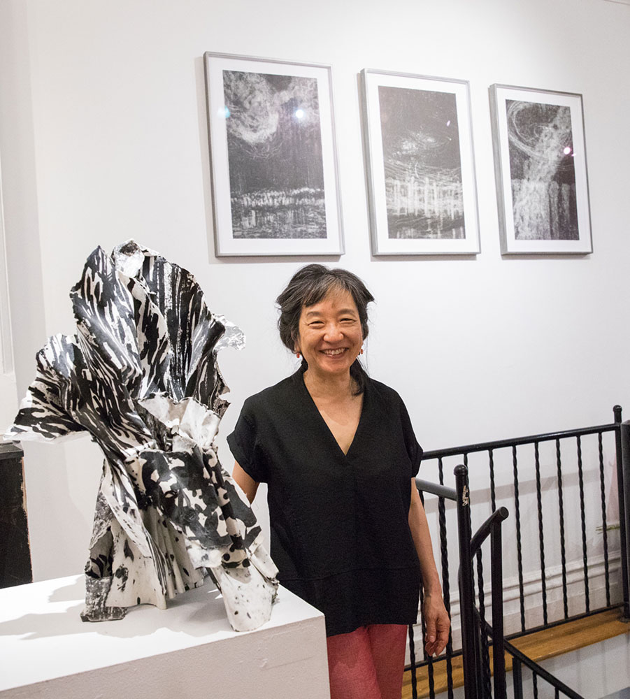 Hilda Shen