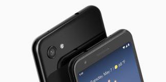 pixel-a3-google smartphones china