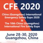 China International Emergency Safety Expo 2020