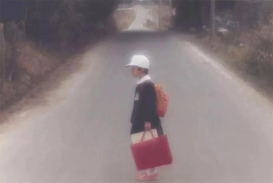 选自《白风》系列,1981 - From the series White wind (1981), Image ©Shoji Ueda Office